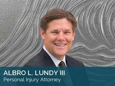 Albro Lundy - Personal Injury Attorney