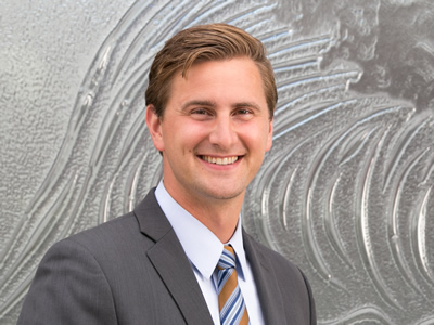 Evan Koch Attorney