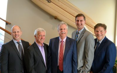Baker, Burton & Lundy Congratulates New Law Partner Clint Wilson