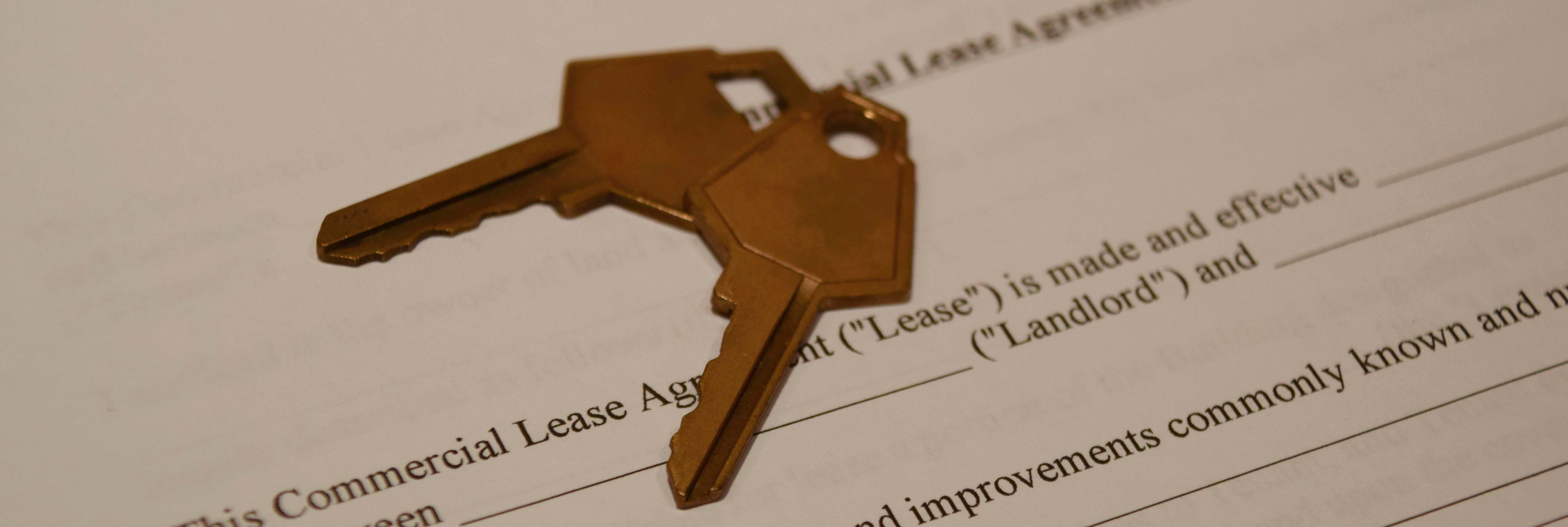 Tenant Holdover - What if I Stay Past My Lease Term? | Baker