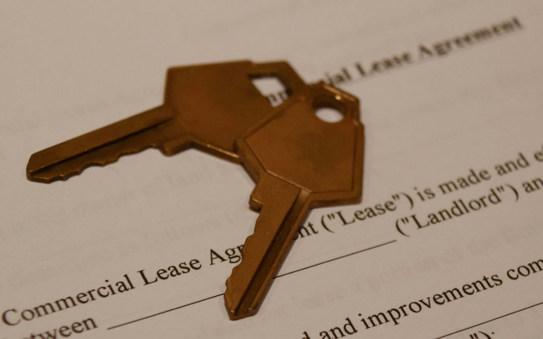 Tenant Holdover – What if I Stay Past My Lease Term?