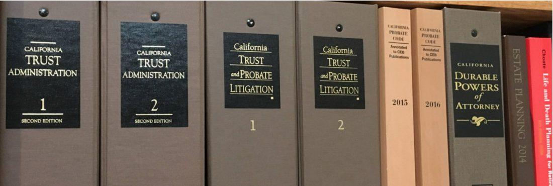 Albro Lundy, Evan Koch, Christine Daniels & Brad Baker - Probate Litigators